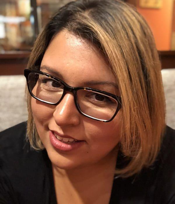 Ana Hernandez - CEO / FOUNDER