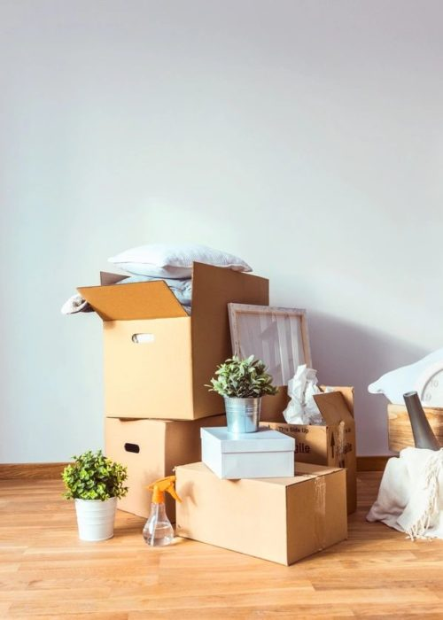 Packing services Chicago